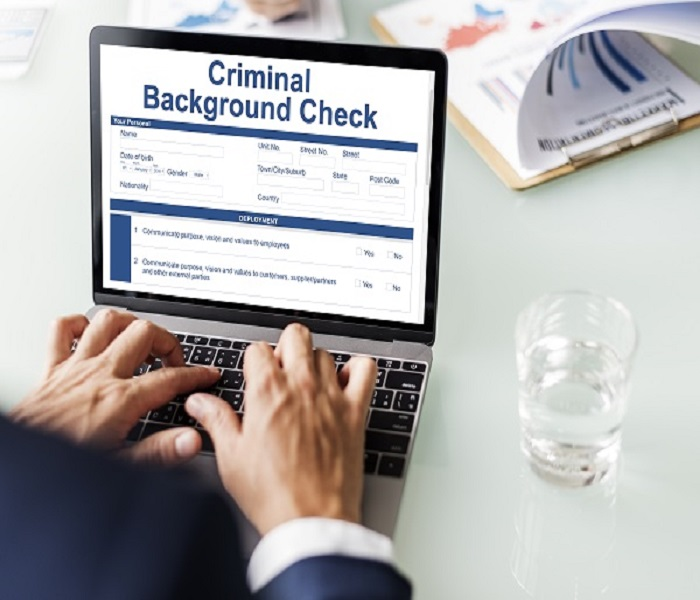 Criminal-Record-Verification-Service